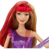 Barbie Rock N Royals - Country zpěvačka - Poškozený obal 2