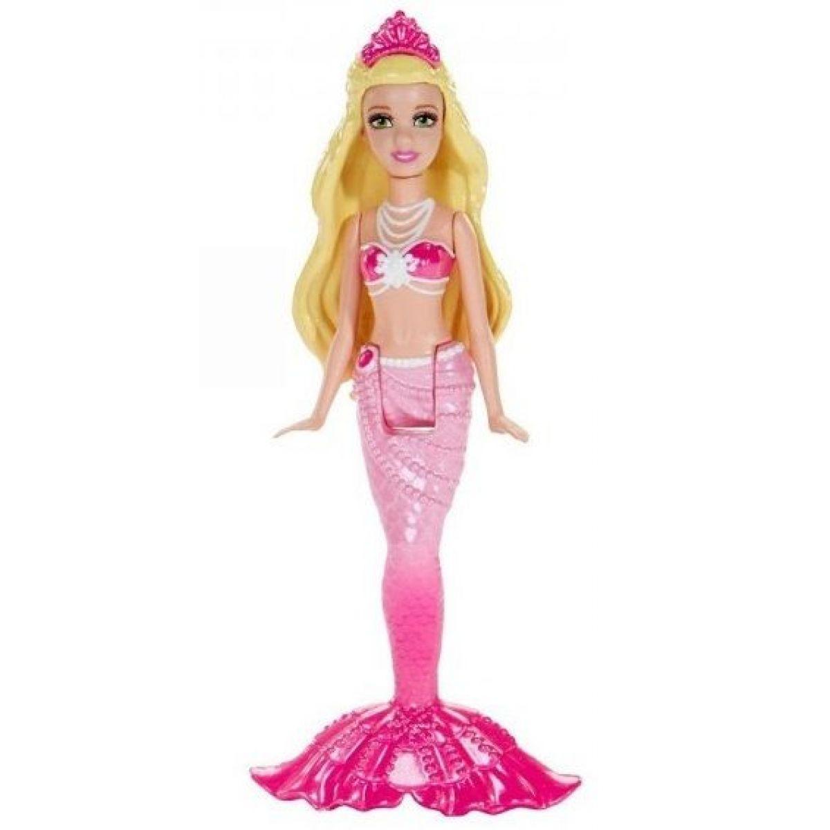 BARBIE V7050 Mini princezná - BLP46