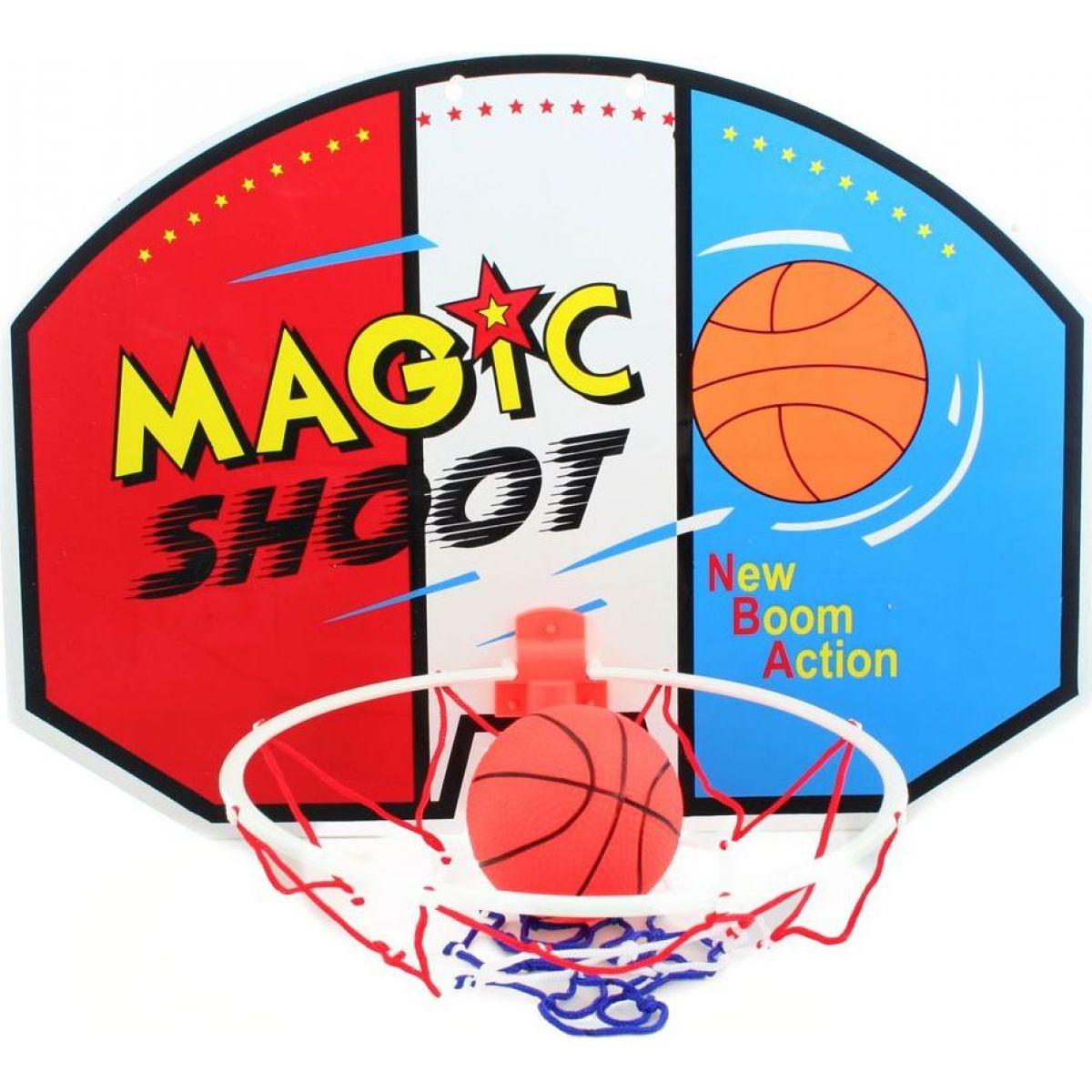 Basketbalový koš veľký
