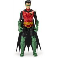 Spin Master Batman figurky hrdinů s doplňky 10 cm Robin