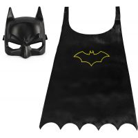 Spin Master Batman hracia sada plášť a maska