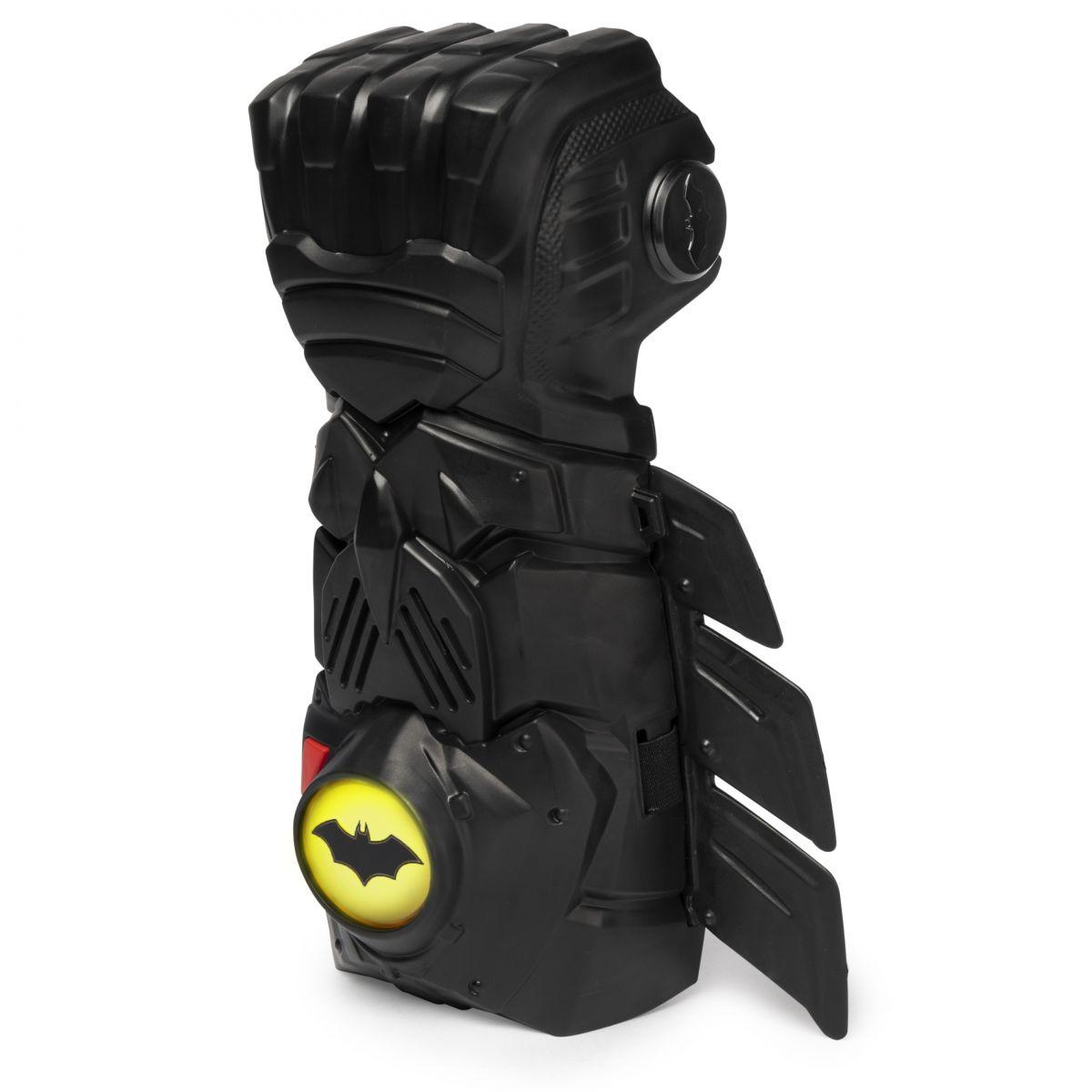Spin Master Batman zvuková akčné rukavice