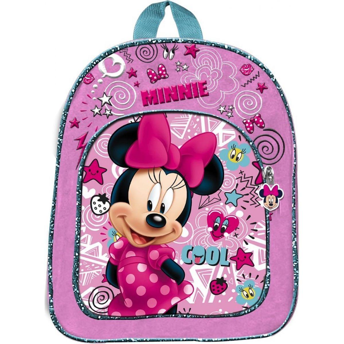 Batoh s vreckom Minnie