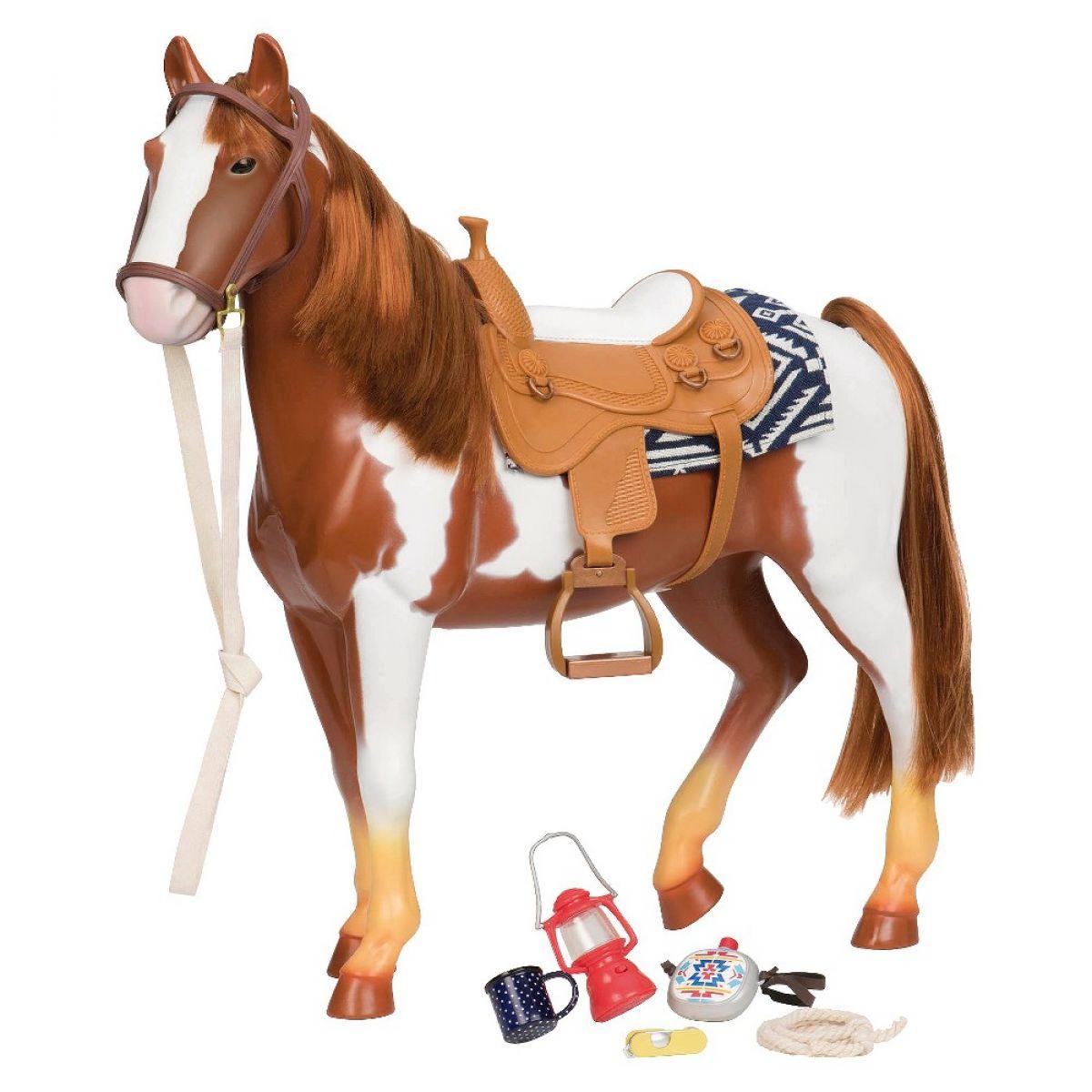 Batty Tréningový kôň