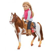 Batty Tréningový kôň 3