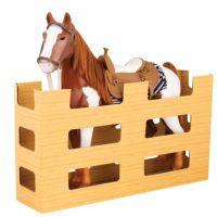 Batty Tréningový kôň 4