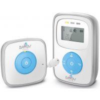 BAYBY Digitálna audio opatrovateľka s LCD displejom