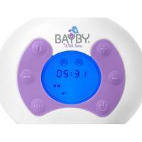 BAYBY BBP 1020 elektrická fialová 4