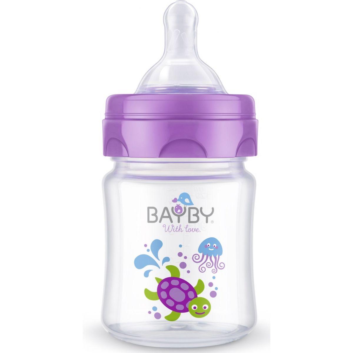 Bayby BFB dojčenská fľaška 120ml