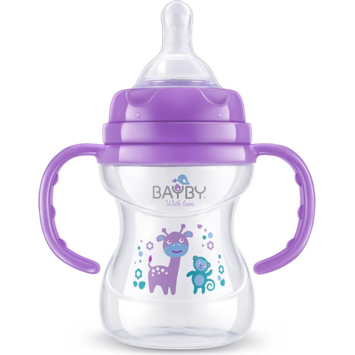 Bayby BFB dojčenská fľaška 150ml