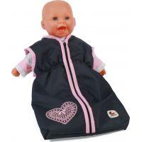 Bayer Chic 79226 Spací vak pre bábiku
