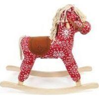 Bayer Chic houpací koník červený 2