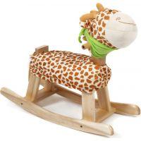 Bayer Chic Žirafa Giraffe hojdacia s ohrádkou 2