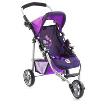 BAYER CHIC 2000 61225 LOLA Plum