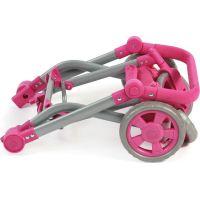 Bayer Chic Mika Pink Dots 6