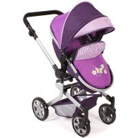 Bayer Chic Mika Purple 2