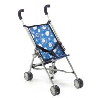 Bayer Chic Mini Buggy Roma Blue Boy