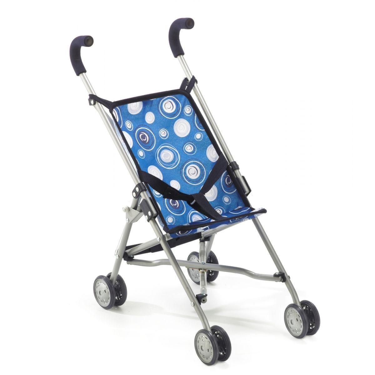 Bayer Chic Mini Buggy Roma Blue Boy