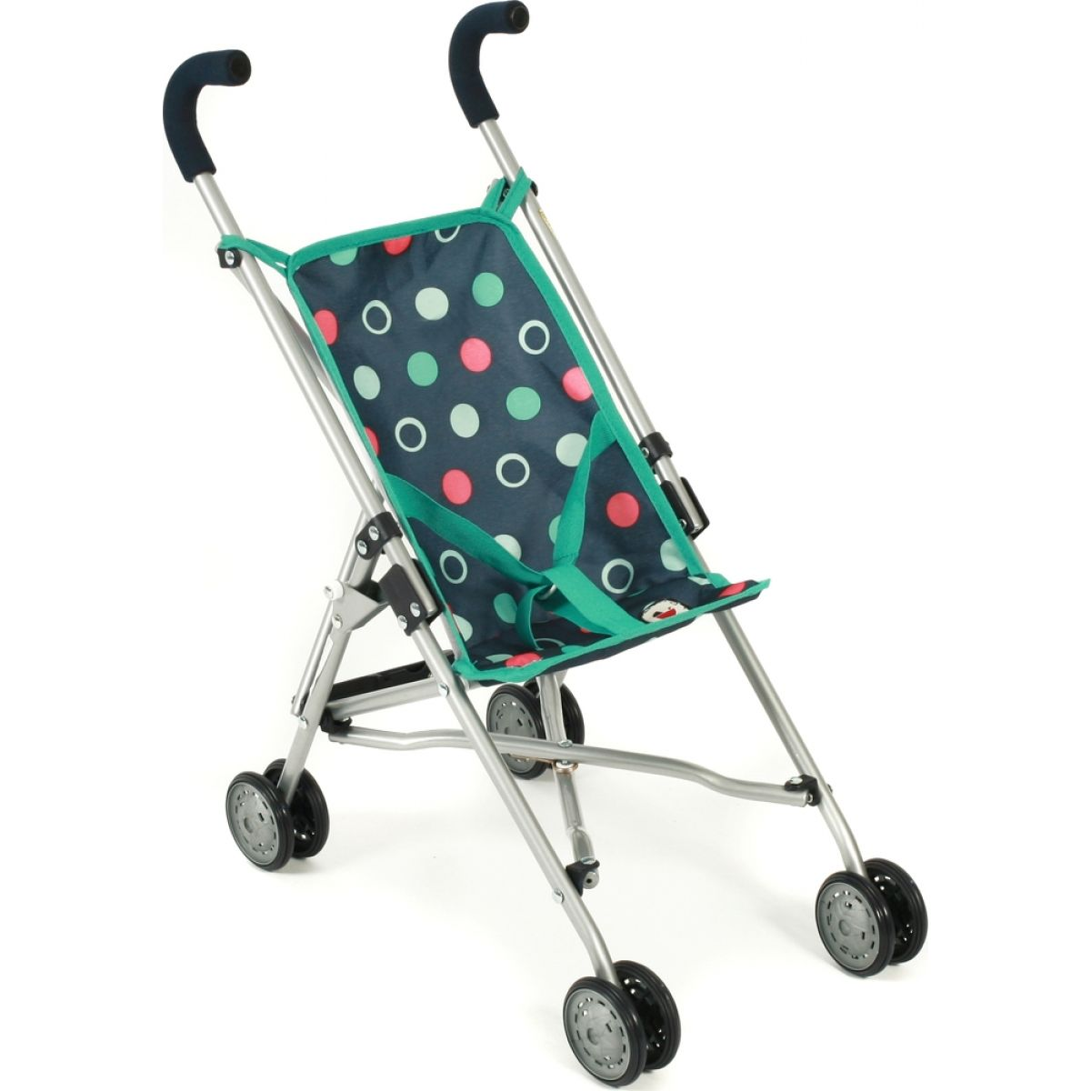 Bayer Chic Mini Buggy Roma Menta