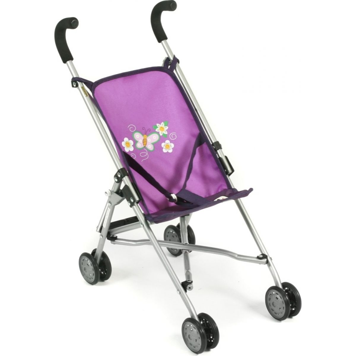 Bayer Chic Mini Buggy Roma Plum