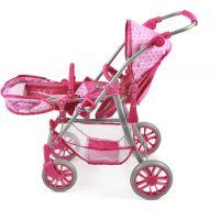 Bayer Chic Twinny Pink Dots 4