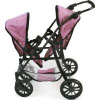 Bayer Chic Twinny Pink Jeans 3