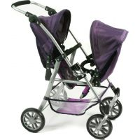 Bayer Chic Twinny Plum 3