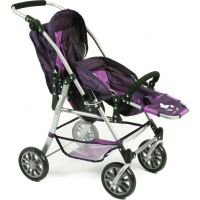 Bayer Chic Twinny Plum 4