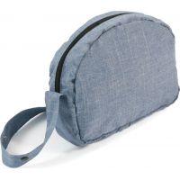Bayer Chic Prebaľovacia taška - Blue Jeans
