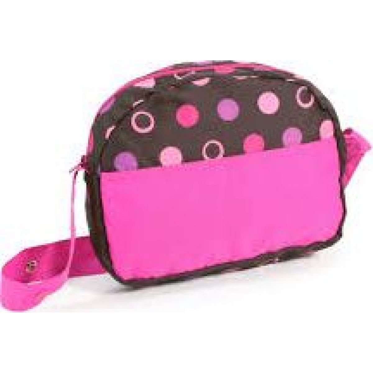 Bayer Chic Prebaľovacia taška - Pinky Balls