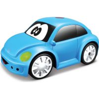 Bburago Volkswagen Beetle modré