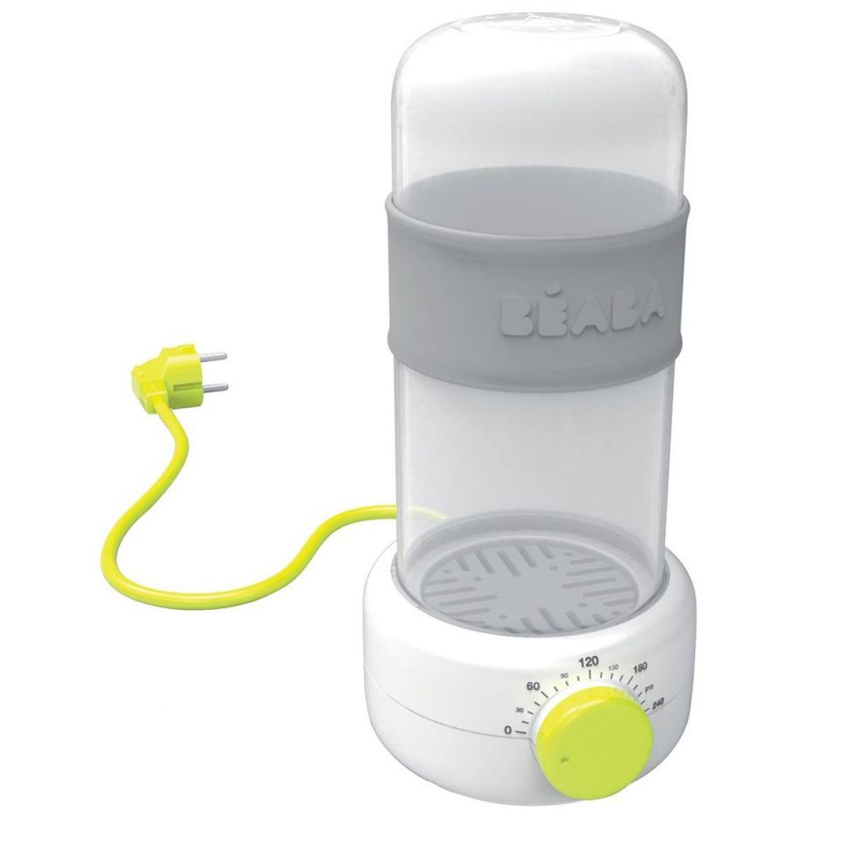 Béaba Ohrievač dojčenských fliaš Babymilk Second Neon