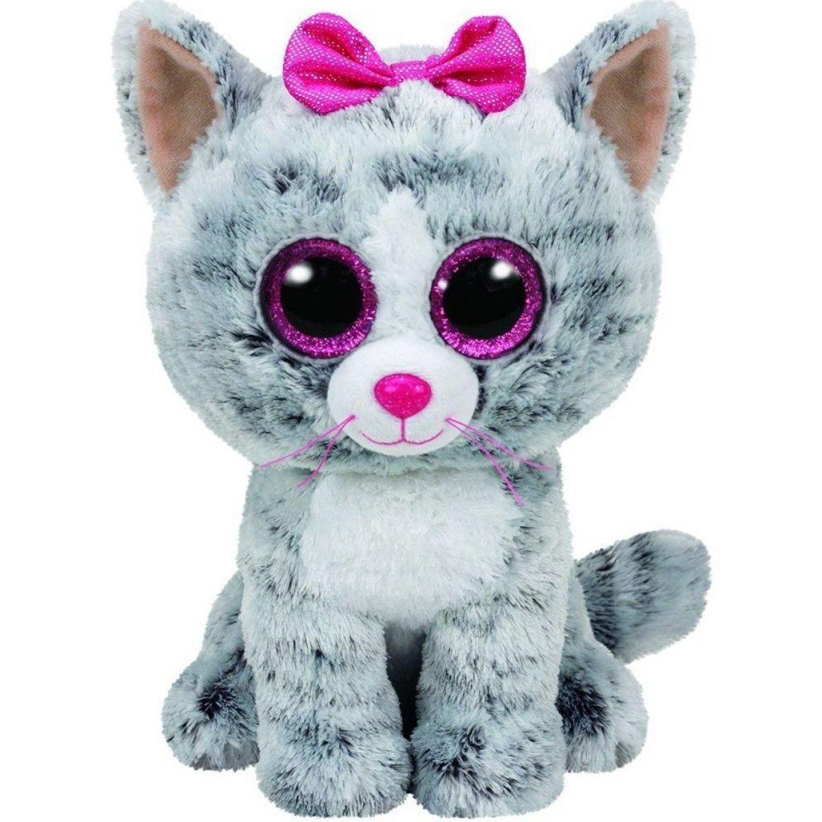 Beanie Boos KIKI Mačka 24 cm