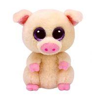 Beanie Boos PIGGLEYprasátko 15 cm