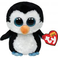 TY Beanie Boos Waddles tučniak 15 cm
