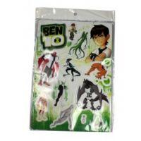 EP Line Ben 10 Dětské magnety