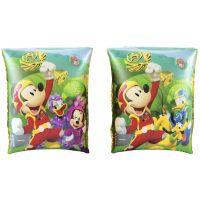 Bestway Disney Mickey a Minnie Nafukovacie rukávky - Mickey Mouse