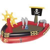 Bestway Nafukovací bazén pirát 190 x 140 x 96 cm