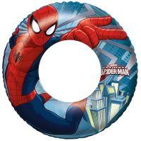 Bestway Nafukovací kruh Spiderman 51 cm