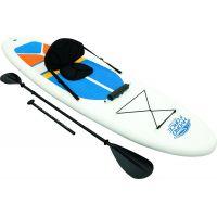 Bestway Paddleboard White Cap SUP 305x81x10cm