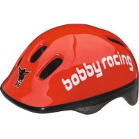 Big Helma Bobby Racing červená