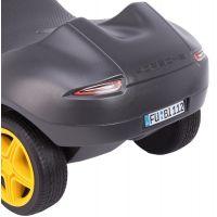 Big Odrážadlo Baby Porsche šedá 5