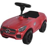 Big Odrážadlo Mercedes Benz AMG GT - Poškodený obal