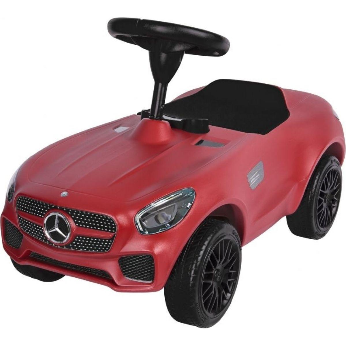 Big Odrážadlo Mercedes Benz AMG GT