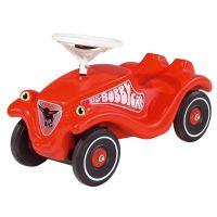 Big Odstrkovadlo auto Bobby Car Classic červené