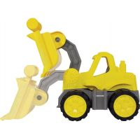 Big Power Worker Mini Bager 23 cm 2