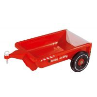 Big Prívesný vozík Caddy Big Bobby 2