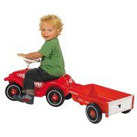 Big Prívesný vozík Caddy Big Bobby 4
