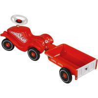 Big Prívesný vozík Caddy Big Bobby 5