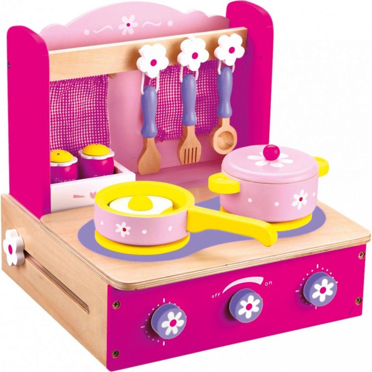 Bino Detský varič s príslušenstvom 10 dielov